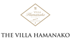 THE VILLA HAMANAKO